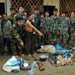 Tiger Poacher Arrest WEFCOM Thailand