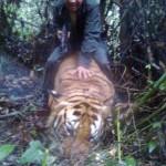 Hmong Tiger Poacher WEFCOM Thailand